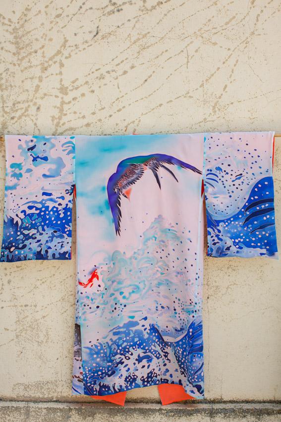 genoveva hita- creadora textil - silk kimono - agua (10)