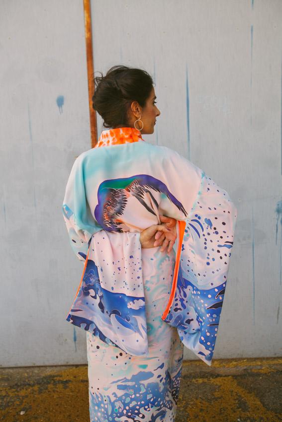 genoveva hita- creadora textil - silk kimono - agua (4)