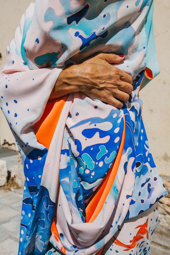 genoveva hita- creadora textil - silk kimono - agua (7)