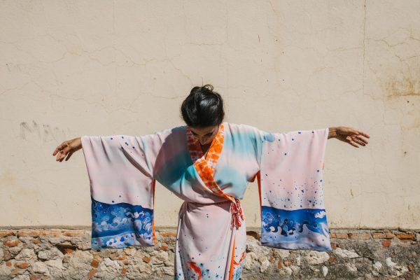 genoveva hita- creadora textil - silk kimono - agua (8)