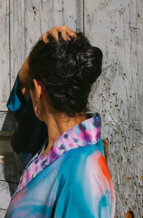 genoveva hita- creadora textil - silk kimono - anochecer (5)