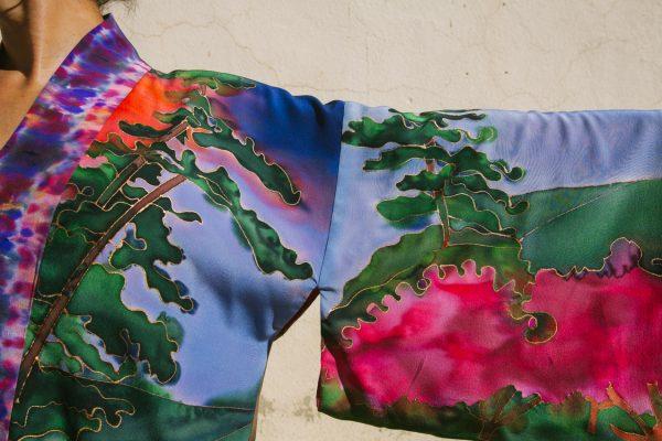 genoveva hita- creadora textil - silk kimono - fuego (2)