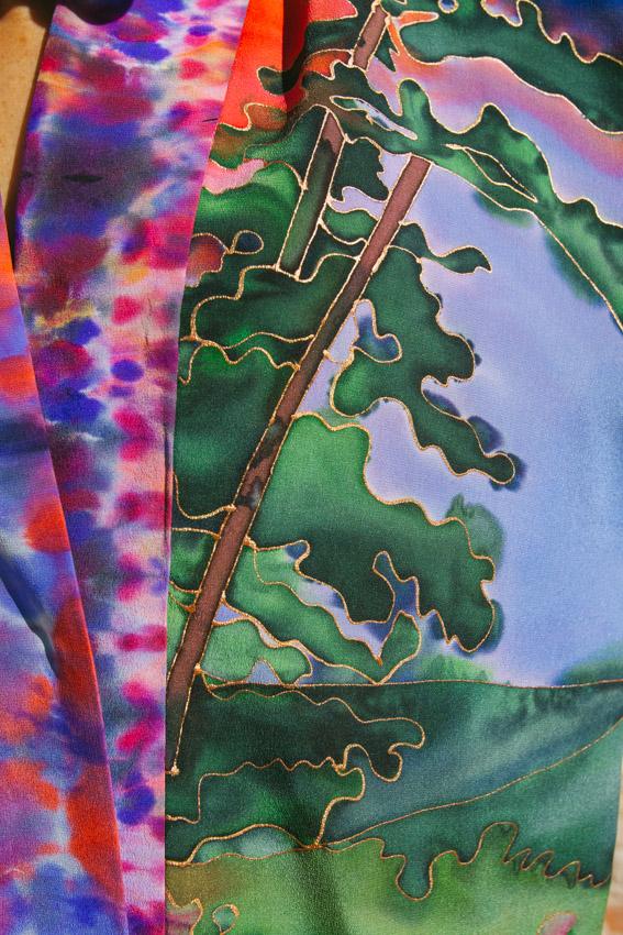 genoveva hita- creadora textil - silk kimono - fuego (5)