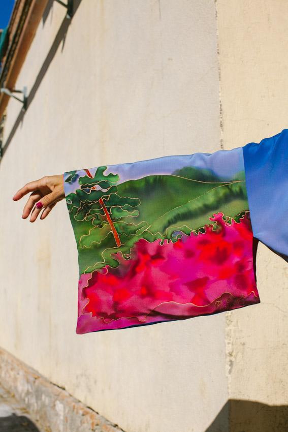 genoveva hita- creadora textil - silk kimono - fuego (6)