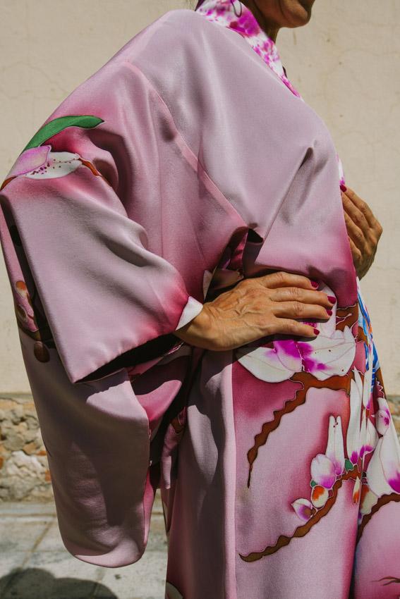 genoveva hita- creadora textil - silk kimono - aire (4)