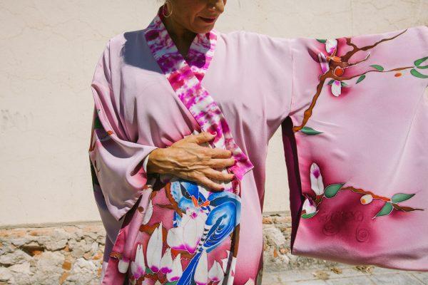 genoveva hita- creadora textil - silk kimono - aire (7)