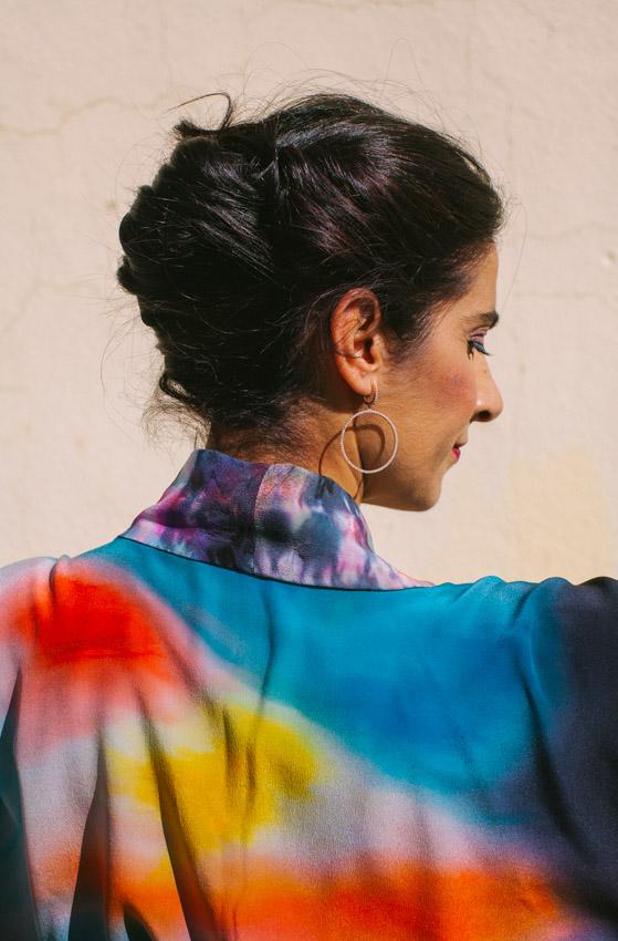 genoveva hita- creadora textil - silk kimono - anochecer (4)