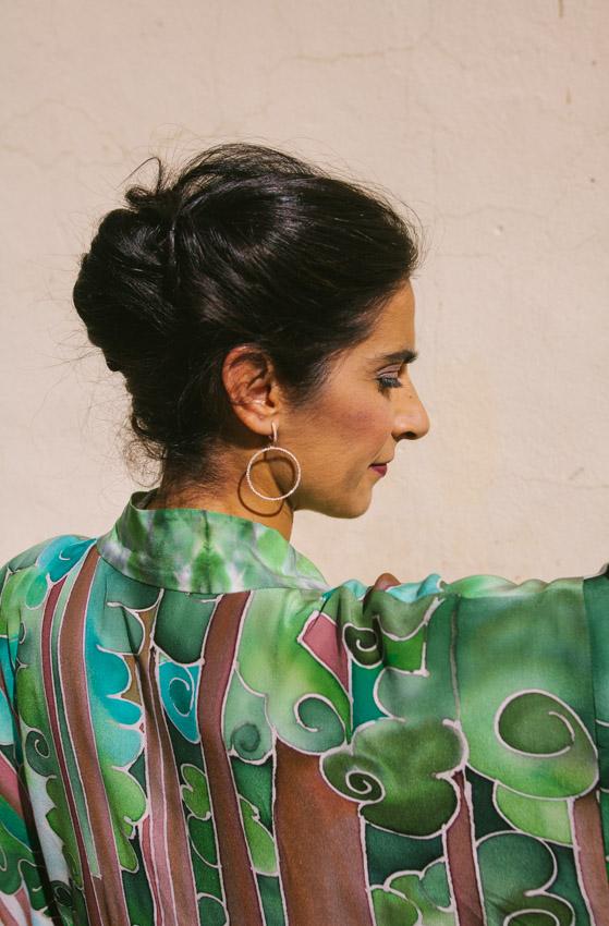 genoveva hita- creadora textil - silk kimono - tierra (4)